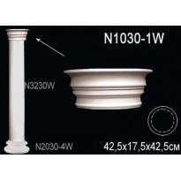 Декоративная колонна N1030-1W