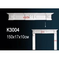 Декоративный камин K3004