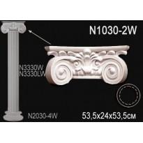 Декоративная колонна N1030-2W