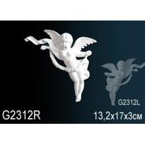 Лепной декор Перфект G2312R