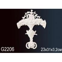 Лепной декор Перфект G2206