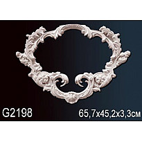 Лепной декор Перфект G2198