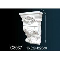 Декоративная консоль C8037