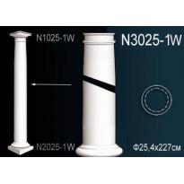 Декоративная колонна N3025-1W