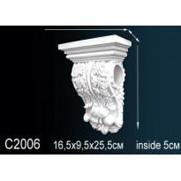 Декоративная консоль C2006