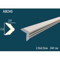 Угловой молдинг AB245