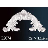 Лепной декор Перфект G2074