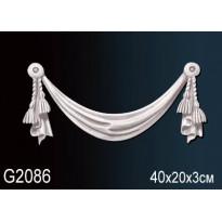 Лепной декор Перфект G2086