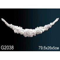 Лепной декор Перфект G2038