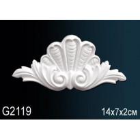 Лепной декор Перфект G2119