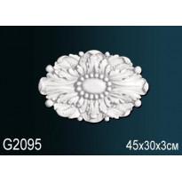 Лепной декор Перфект G2095