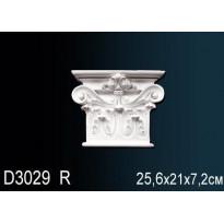 Обрамление дверных проемов D3029R
