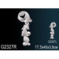 Лепной декор Перфект G2327R
