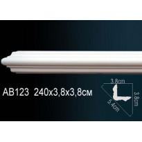 Полиуретановый угол Перфект AB123