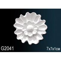 Лепной декор Перфект G2041