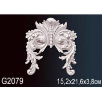 Лепной декор Перфект G2079