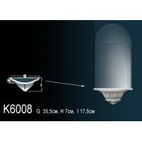 Ниша из полиуретана K6008