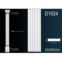 Пилястра D1524