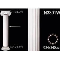 Декоративная колонна N3301W