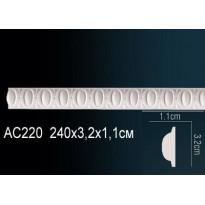 Молдинг из полиуретана гибкий AC220F
