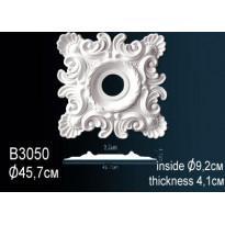 Розетка потолочная B3050