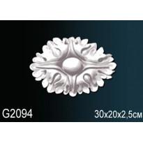 Лепной декор Перфект G2094