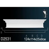Обрамление дверных проемов D2531