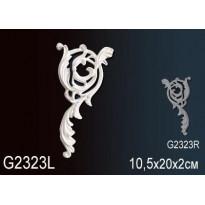Лепной декор Перфект G2323L