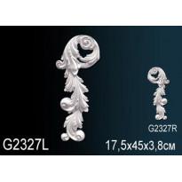 Лепной декор Перфект G2327L