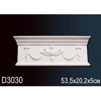 Обрамление дверных проемов D3030