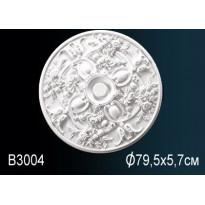 Розетка потолочная B3004