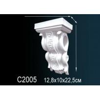 Декоративная консоль C2005