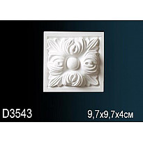 Обрамление дверных проемов D3543