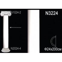 Полуколонна из полиуретана N3224