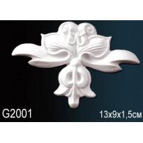 Лепной декор Перфект G2001
