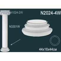 Декоративная колонна N2024-4W
