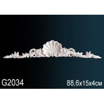 Лепной декор Перфект G2034