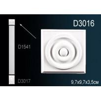Пилястра D3016