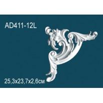 Угловой элемент AD411-12L