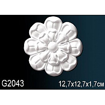 Лепной декор Перфект G2043