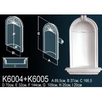 Ниша из полиуретана K6004