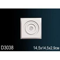 Обрамление дверных проемов D3038