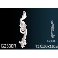 Лепной декор Перфект G2330R