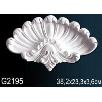 Лепной декор Перфект G2195