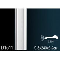 Обрамление дверных проемов D1511