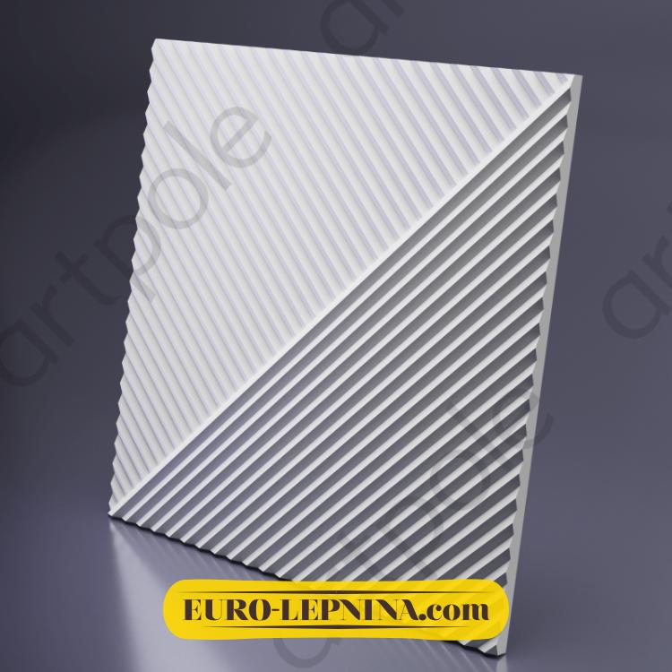 3D Панель FIELDS 1 D-0008-1 Artpole