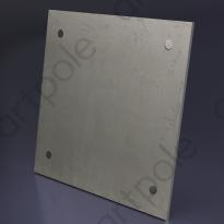 3D Панель LOFT-OPEN (крепления открытого типа) М-0059 Artpole