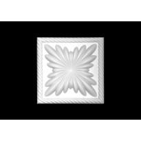 Дверной декор из полиуретана 1.54.013 Европласт