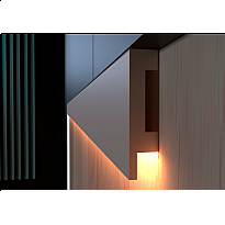 Молдинг для подсветки M06 LED