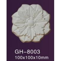 Декоры и панно из полиуретана GH-8003 Artflex NEW